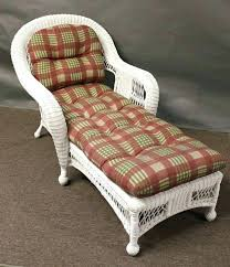 chairless chair chairman mao card game cushions with ties white wicker chaise lounge outdoor double living
