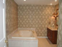 black glass tiled tub shower tile ideas black double sink cabinet vanity combinated some drawers beige