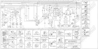 best wiring diagram for 1977 ford truck enthusiasts forums with 79 ford ignition switch wiring at 1977 Ford Truck Wiring Diagrams