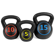 Weights Measures Chart Best Choice Products 3 Piece Hdpe Kettlebell Exercise Fitness Weight Set W 5lb 10lb 15lb Weights Base Rack Black