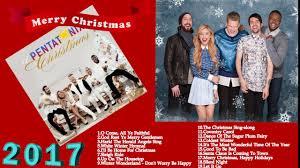 A Pentatonix Christmas Album 2017 Pentatonix 2017 pentatonix ...
