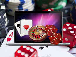 Online Casino Bonuses – Terms and conditions every casino player needs to  know – Film Daily