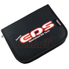 <b>Team EDS</b> 23cm x 17cm Tool Bag 1:10 RC Cars On Off Road Drift ...