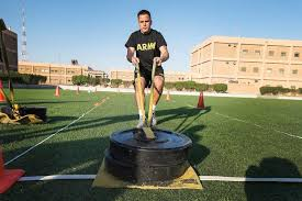 Army Pt Test Score Chart 2019 Army Combat Fitness Test Acft Score Chart Military Com