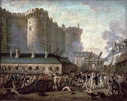 French Revolution For Kids Timeline