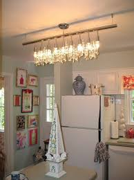 habitat linear crystal chandelier home design ideas
