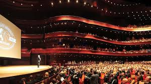 Verizon Hall Kimmel Center Philadelphia