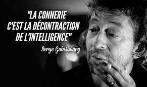Top 15 Des Plus Brillantes Citations De Gainsbourg Avec Un Peu De