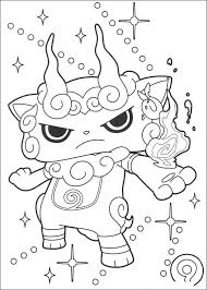 Coloringpages4kids.com has taken the time to gather this great collection of yo kai watch coloring pages.maybe you have noticed your kids are instantly interested in a coloring page? Cute Dibujos Para Colorear De Yo Kai Watch 93 For Kids With Dibujos Para Colorear De Yo Kai Watch Coloring Books Coloring Pages Online Coloring Pages
