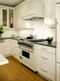 Maple Cabinets White Appliances Houzz