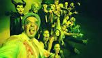 Foggia: paranormal circus, fino all11 novembre