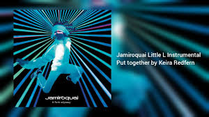 Jamiroquai - Little L (Instrumental ...