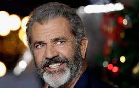 Mel Gibson was hospitalised after being ...