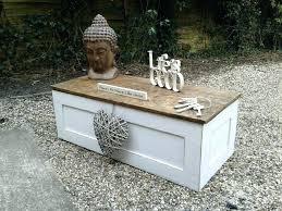 glamorous shab chic trunk coffee table shab chic trunk coffee table ideal