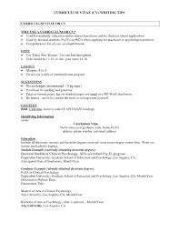 Clinical Psychologist Cover Letter Prepossessing Educational Psychologist Sample Resume For School
