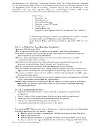 Cath Lab Nurse Resume Sample Best of Cath Lab Resume