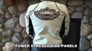 harley davidson women s riding jacket for panama city beach you