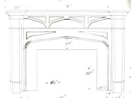 Fireplace mantel plans Drawings How To Build Fireplace Mantel Diy Faux Shelf Over Brick Your Own How To Build Fireplace Mantel Buzzpipoclub How To Build Fireplace Mantel Shelf Plans Over Brick
