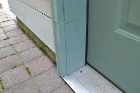 repair rotted door jamb how to replace the bottom section of a rotted door frame replace rotted garage door jamb