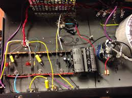 el84 tube amp revisited tech tut vacuum tube heater wiring at Tube Amp Wiring