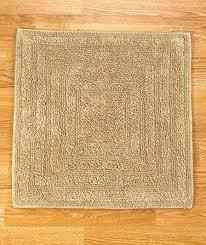 square bathroom rugs joyous square bathroom rugs reversible cotton bath rug tan square bathroom rug square