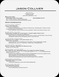 Best Resume Format Cv Ever Resumes Written You Have Seen Githubve