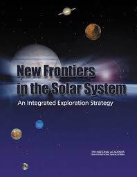 <b>New Frontiers in</b> the Solar System: An Integrated Exploration ...