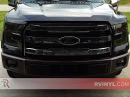 Ford F150 Light Covers Rtint Ford F 150 2015 2017 Headlight Tint
