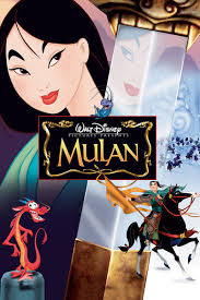 mulan movie review film summary roger ebert mulan