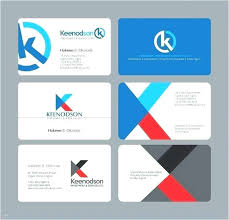 Adobe Indesign Business Card Template