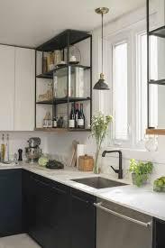 38 Beautiful Farmhouse Gray Kitchen Cabinet Ideas