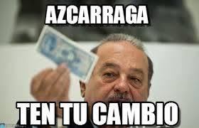 Slim Dinero memes en Memegen via Relatably.com