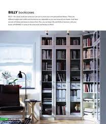 billy bookcases office furniture
