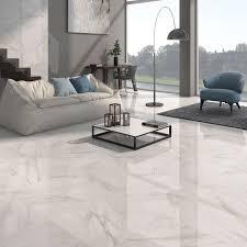 Tiles, Porcelain Floor Tiles For Living Room Polished Porcelain Floor Tiles  Pros And Cons Marble