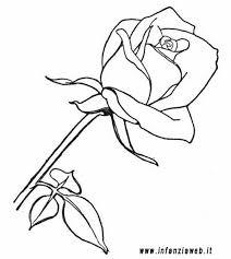 Disegni Da Colorare Categoria Festa Della Mamma Immagine Rosa