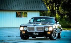 1969 Pontiac Firebird HO - ClassicCars.com Journal