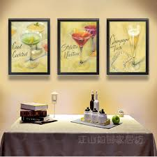Painting Dining Room Amazing Restaurant Decorative Painting Framed Painting The Dining Room Table