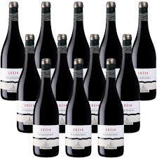 LUZIA Pinot Noir - Südtirol Alto Adige DOC St.Pauls Vino Tinto Italiano (12  botellas 75 cl.): Amazon.es: Alimentación y bebidas
