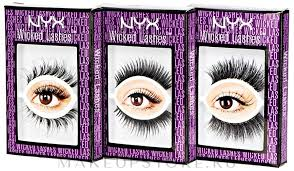 <b>NYX Professional Makeup</b> Wicked Lashes - <b>Накладные</b> ресницы ...