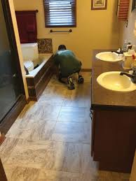 bathroom remodeling in dayton oh from bockrath flooring rugs