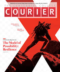 Graphic Design Toronto College January 2019 By The Centennial College Courier Issuu