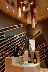 Chapuln Restaurant in Mexico City. Wine Cellar DesignWine ...