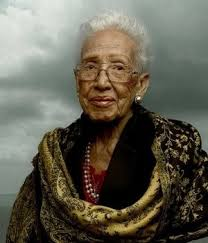Katherine Johnson, ASI Fellow, Honored by NASA