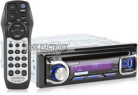 kenwood kdc x493 kdcx493 in dash cd mp3 wma ipod car receiver product kenwood excelon kdc x493 how to install a car stereo