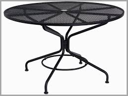 patio dining table admirably furniture outdoor dining tables canada black metal