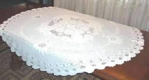 vinyl lace tablecloth lace tablecloth 2 colors available battenberg vinyl lace tablecloth 70 round