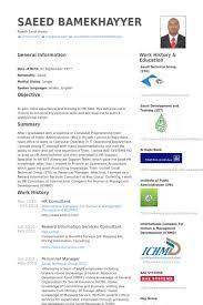 hr consultant resume samples sap hr payroll consultant resume