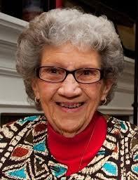 Thelma I. Mitchell-Smith Obituary - Visitation & Funeral Information