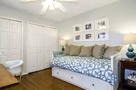 spare bedroom office. Office/ Guest Room Combo Spare Bedroom Office A