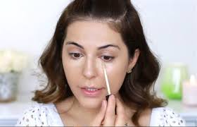 apply concealer easy no makeup makeup tutorial you need for 2017